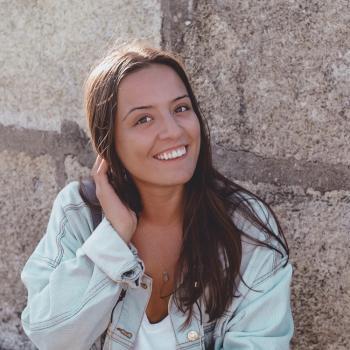 Babysitter Amadora: Mariana Silva