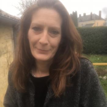 Childminder Alençon: Delphine