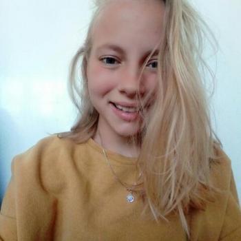 Babysitter Giessenburg: Lynn