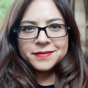 Niñera Santiago de Querétaro: Viridiana