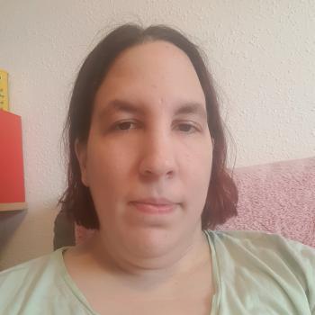 Babysitter Corcelles-près-Payerne: Jennifer