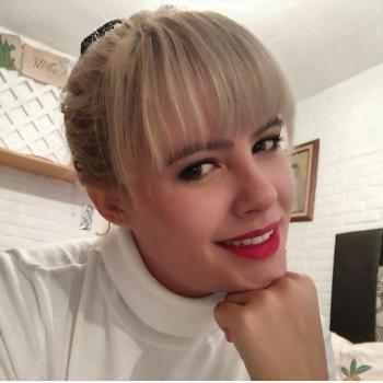 Niñera Zinacantepec: Mariana