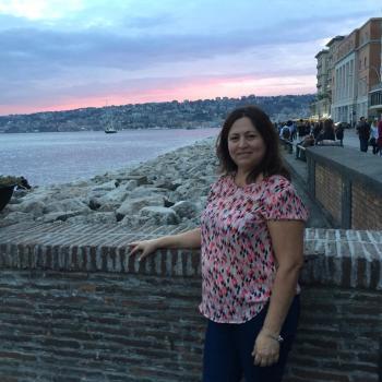 Educatrice Montesilvano Colle: Jackeline