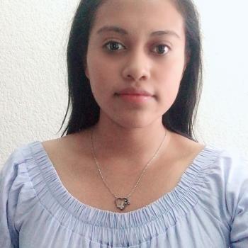 Niñera San Nicolás de los Garza: Ana Karen
