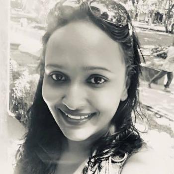 Babysitter Auckland: Vishmi