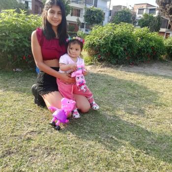 Niñera en Independencia: Deysi