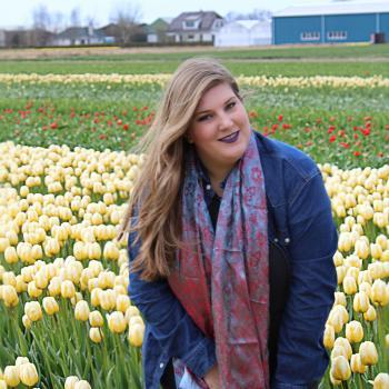 Oppas Amsterdam: Diana V.
