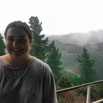 Babysitter Christchurch: Saray