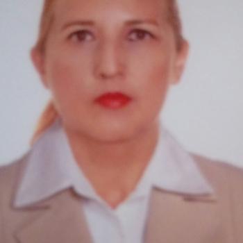 Niñeras en Saltillo: Marcela