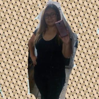 Niñera en Puebla de Zaragoza: Jacqueline