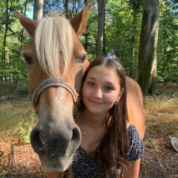 Babysitter in Luxembourg: Pauline Cherrier