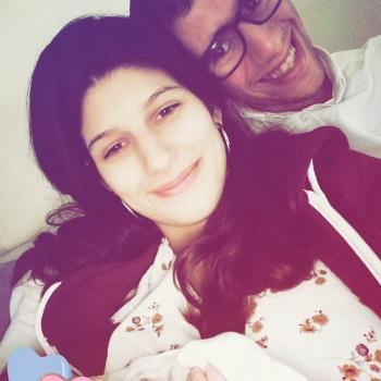 Trabalho de babysitting Santarém: Trabalho de babysitting Vanessa