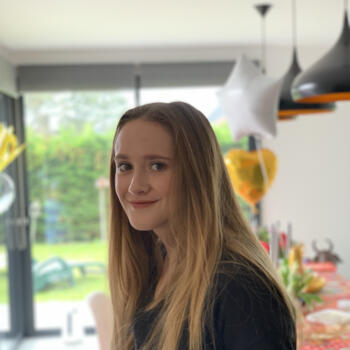 Baby-sitter Montrouge: Juliette