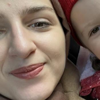 Babysitter Suhr AG: Julia