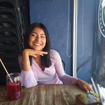 Niñera en Pto Vallarta: Yuliana