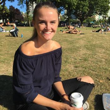 Babysitter Calgary: Roos Schut