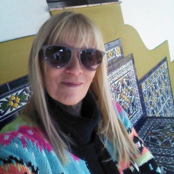 Niñera Tigre: Marcela