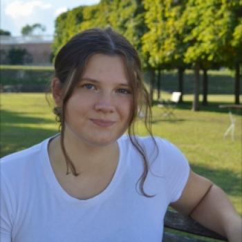 Babysitter in Obersiebenbrunn: Theresa