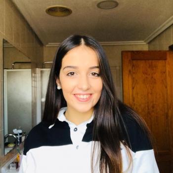 Nanny Murcia: Mari Paz