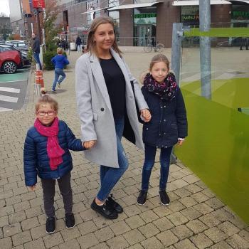 Baby-sitter Villeneuve-d'Ascq: Nina
