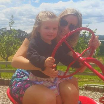 Babysitter Rotorua: Ali