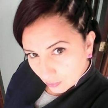 Niñera en Mosquera: Liz