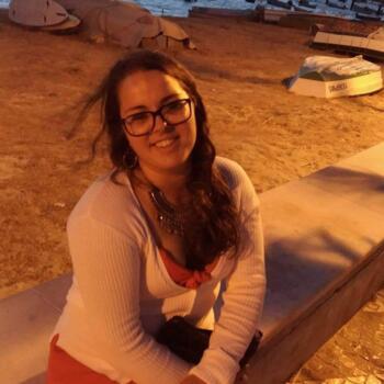Babysitter em Portimão: Inês