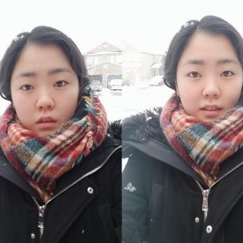 Babysitter Mississauga: Hyeongeun Silver