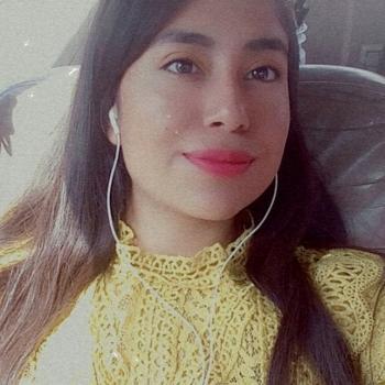 Niñera en Santiago de Querétaro: Xochitl Janette