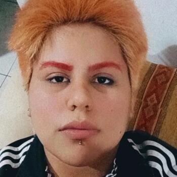Babysitter in Avellaneda (Provincia de Buenos Aires): Nahir