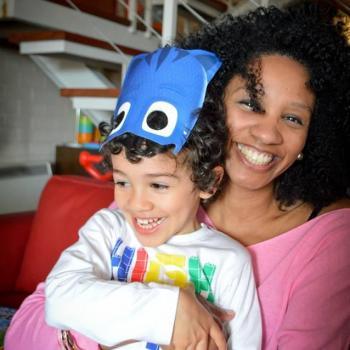 Família Queluz: Trabalho de babysitting Claudia