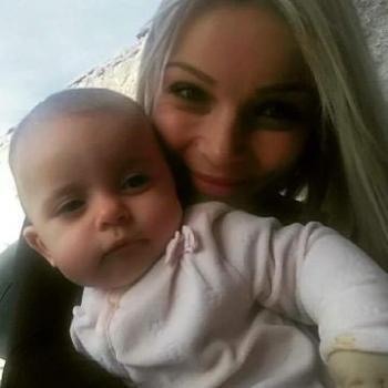 Baby-sitter Nancy: Charlene