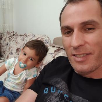 Babysitter Linköping: ALBAN