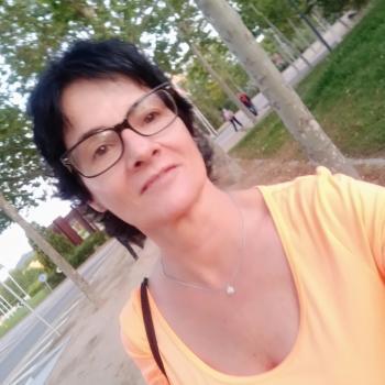 Nanny Sant Cugat del Vallès: Montse