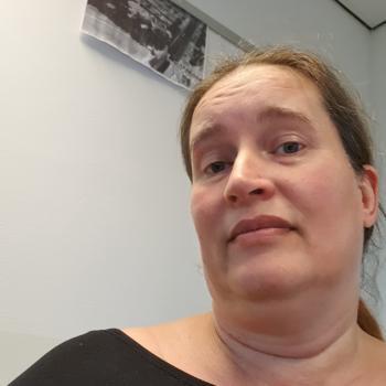 Oppas Den Haag: Wendy