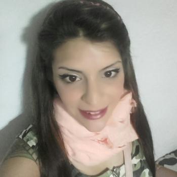 Canguro Martorell: Lorena