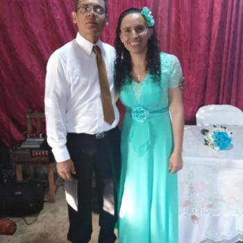 Niñera Trujillo: Marias Ines Arias Burgos