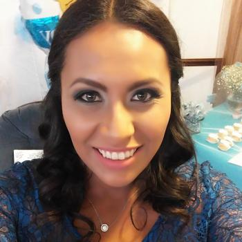 Trabajo de niñera Tijuana: trabajo de niñera Alicia