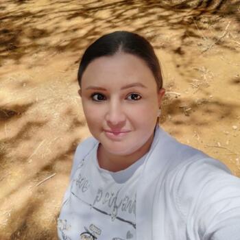 Niñera San José: Vivian