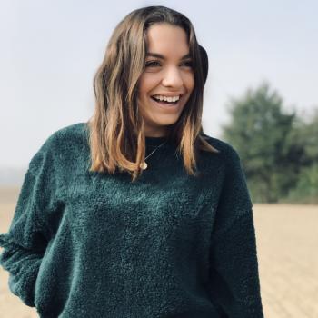 Baby-sitter Villeurbanne: Chloé