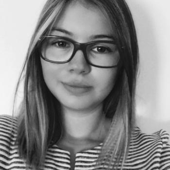 Babysitter Halle: Ilona