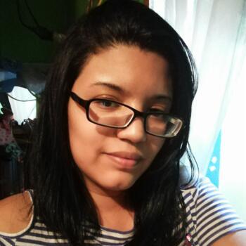 Babysitter Alajuelita: Jovanya