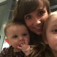 Baby-sitter Violaines: Juliette