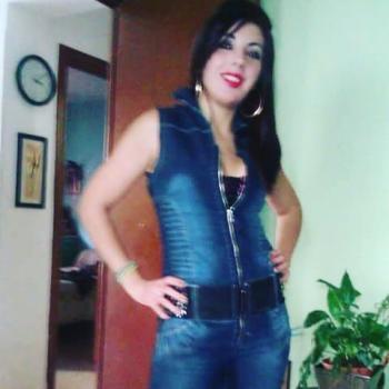 Babysitter Madrid: Patricia