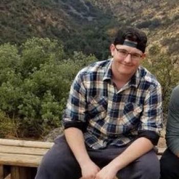 Babysitter Denver: Kieran Crowell
