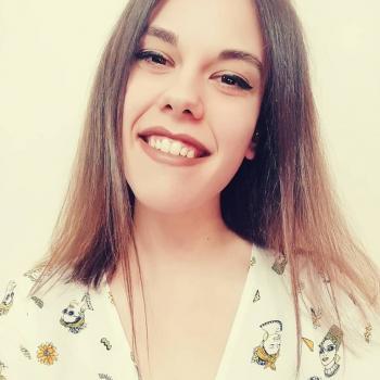Babysitter Vila Nova de Gaia: Margarida