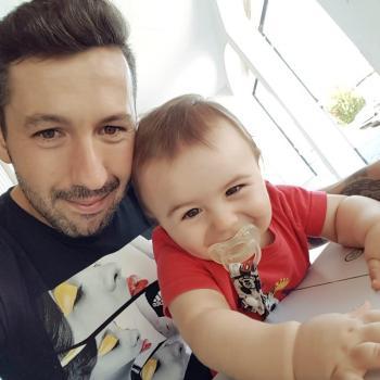 Trabalho de babysitting Vila Nova de Gaia: Trabalho de babysitting Miguel