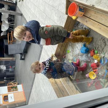 Oppasadres in Harlingen: oppasadres Desiree