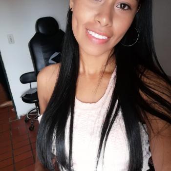 Niñera Jamundí: Johana