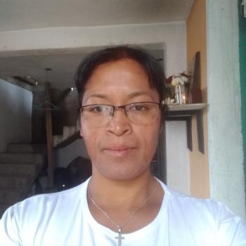 Niñera Nicolás Romero: Rosa Elva